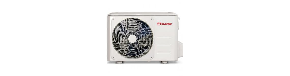 Multi Inverter Εξωτερικά